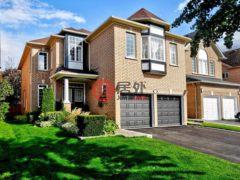 加拿大房产房价_安大略省房产房价_Richmond Hill房产房价_居外网在售加拿大Richmond Hill6卧6卫的房产总占地325平方米CAD 1,750,000