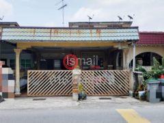 马来西亚房产房价_柔佛房产房价_峇株巴辖房产房价_居外网在售马来西亚峇株巴辖3卧2卫的房产总占地143平方米MYR 260,000