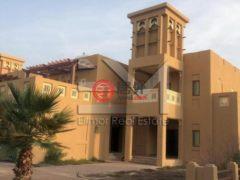居外网在售阿联酋迪拜5卧6卫的房产总占地600平方米AED 2,350,000