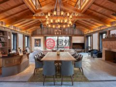 居外网在售日本Nagano4卧6卫的房产总占地3303平方米JPY 1,080,000,000
