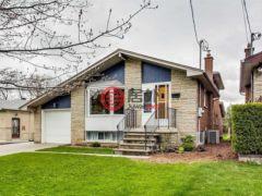 加拿大房产房价_安大略省房产房价_多伦多房产房价_居外网在售加拿大多伦多4卧2卫的房产CAD 929,000