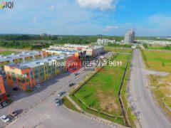 居外网在售马来西亚科达萨马拉安的公寓总占地111平方米MYR 5,300,000
