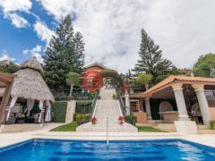居外网在售尼加拉瓜馬拿瓜4卧5卫的房产总占地1765平方米USD 1,099,000