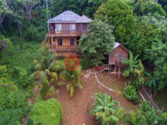 居外网在售洪都拉斯Roatán3卧3卫的房产USD 379,000