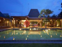 居外网在售印尼5卧5卫的房产