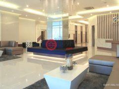 居外网在售菲律宾2卧2卫的新建房产总占地4234.42766016平方米