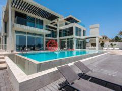 居外网在售阿联酋迪拜6卧8卫的房产AED 75,000,000