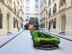 居外网在售阿根廷2卧2卫的房产USD 1,300 / 月