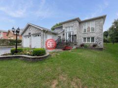 居外网在售加拿大巴里3卧2卫的房产CAD 569,000