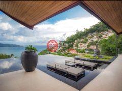 居外网在售泰国6卧7卫的公寓总占地2240平方米THB 85,000,000