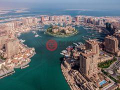 居外网在售卡塔尔杜哈3卧4卫的房产总占地227平方米QAR 6,515,555