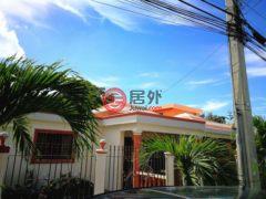 居外网在售多明尼加3卧2卫的房产总占地30平方米USD 1,065,061