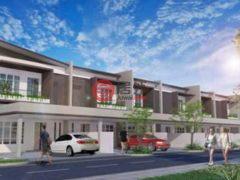 居外网在售马来西亚4卧3卫的新建房产总占地17401.48261632平方米