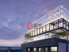 居外网在售泰国2卧2卫的新建房产总占地3199.95230976平方米