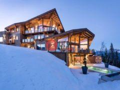 居外网在售奥地利Reith bei Seefeld13卧13卫的房产总占地32929271平方米EUR 13,500,000