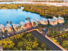 居外网在售开曼群岛3卧3卫的房产总占地12141平方米USD 884,200