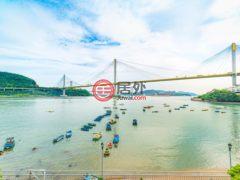 居外网在售中国香港Tsuen Wan5卧4卫的房产总占地308平方米HKD 198,000,000
