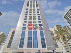 居外网在售阿联酋迪拜2卧3卫的房产总占地100平方米AED 5,167 / 月