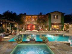 美国房产房价_加州房产房价_尔湾房产房价_居外网在售美国尔湾5卧7卫的房产总占地2999平方米USD 10,990,000
