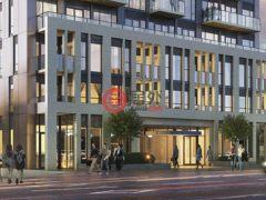 居外网在售加拿大3卧2卫的新建房产总占地119.28750336平方米