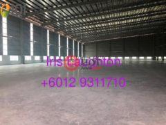 居外网在售马来西亚特洛克邦里玛加朗MYR 103,500 / 月总占地45000平方米的商业地产