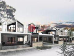 居外网在售马来西亚6卧6卫的新建房产总占地9307.76977152平方米