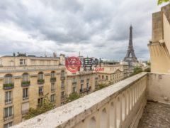 居外网在售法国3卧1卫的公寓EUR 5,900,000