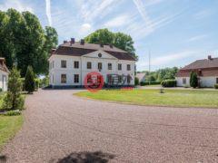 居外网在售瑞典4卧的房产总占地10000平方米SEK 28,000,000