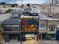 居外网在售美国旧金山3卧3卫的房产USD 5,550,000