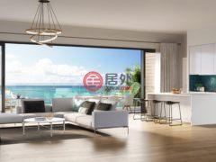 居外网在售毛里求斯Grand Baie3卧3卫的房产总占地253平方米MUR 43,950,000
