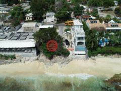 居外网在售巴巴多斯Saint JamesProspect的房产总占地446平方米USD 1,100,000