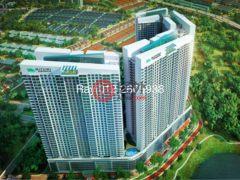 居外网在售马来西亚4卧2卫的公寓总占地87平方米MYR 480,000