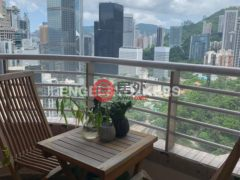 居外网在售中国香港香港2卧1卫的房产总占地72平方米HKD 14,500,000
