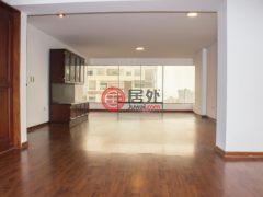 居外网在售秘鲁Miraflores3卧3卫的房产总占地196平方米USD 270,000