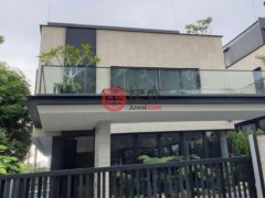 居外网在售新加坡Singapore7卧7卫的房产总占地400平方米SGD 11,880,000