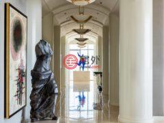 居外网在售美国亚特兰大2卧6卫的房产总占地955平方米USD 10,000,000