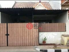 居外网在售印尼Surabaya4卧1卫的房产总占地108平方米