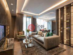 居外网在售泰国4卧4卫的公寓总占地194平方米THB 50,047,910