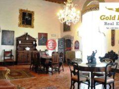 居外网在售意大利Siena的独栋别墅总占地9000平方米EUR 1,700,000