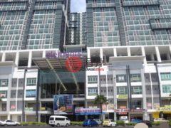 居外网在售马来西亚史里肯邦安1卧1卫的房产总占地60平方米MYR 279,000