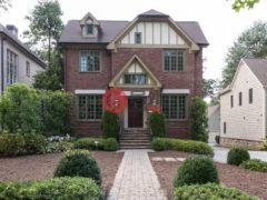 居外网在售美国亚特兰大5卧4卫的房产USD 1,095,000
