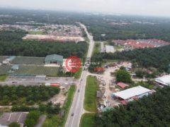居外网在售马来西亚万津的房产总占地12141平方米MYR 4,193,280