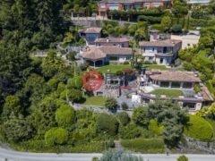 居外网在售瑞士莫爾科特11卧12卫的房产总占地6353平方米CHF 10,850,000