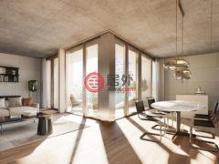 居外网在售德国柏林3卧的房产EUR 1,406,000
