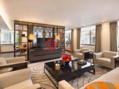 居外网在售英国3卧4卫的公寓GBP 8,500,000