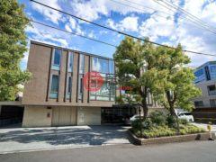 居外网在售日本Minato3卧1卫的房产总占地145平方米JPY 198,000,000