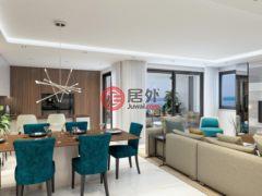 居外网在售塞浦路斯利马索尔3卧3卫的房产总占地275平方米EUR 2,600,000