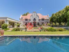 南非房产房价_西开普省房产房价_开普敦房产房价_居外网在售南非开普敦7卧9卫的房产总占地2983平方米ZAR 32,000,000