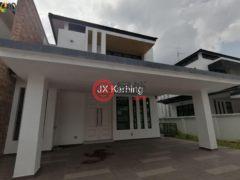 居外网在售马来西亚Johor Bahru5卧5卫的房产总占地3200平方米MYR 1,550,000