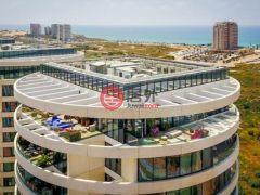 居外网在售以色列4卧5卫的房产USD 22,972,000